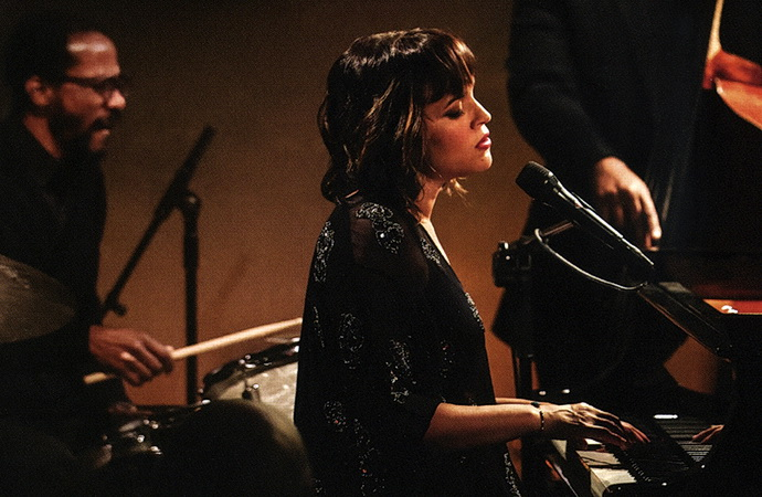 Norah Jones:  Live At Ronnie Scott's